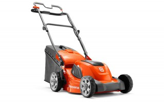 Husqvarna LC 141Li Battery Lawn Mower