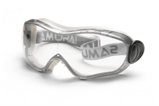 Pro Safety Goggles