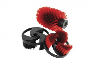 Rotating Brush Kit